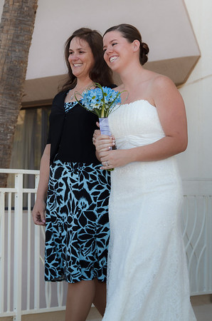 {wedding} Josh and Brittany