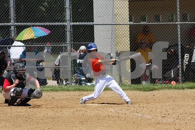 Milford Flames U-15 Baseball