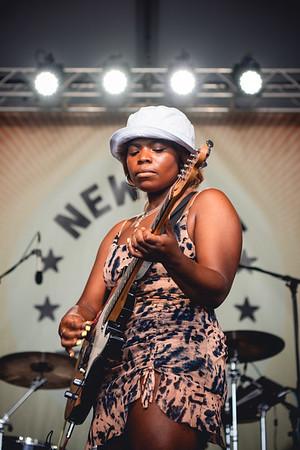 Newport Folk Fest 7/26/2021-7/28/2021