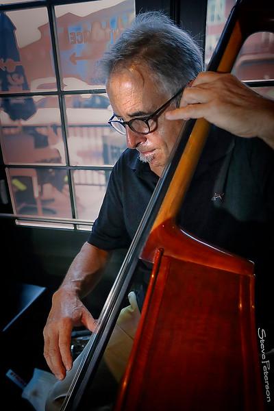 Karl Sturbaum, Gary Potter, Dave  Bruker at C3 , 7/27/17