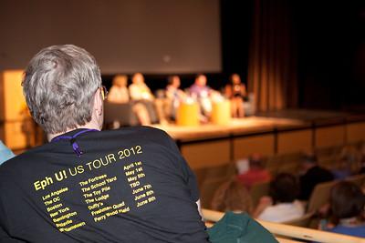 '62 Center Seminars