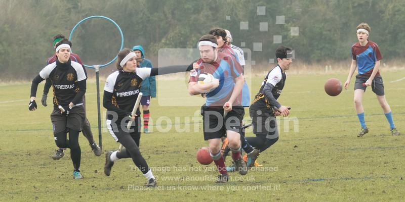 088 - British Quidditch Cup