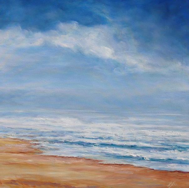 Nauset Beach  - Cape Cod