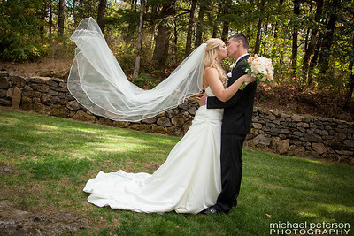 Paige and Kyle 2013