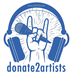 donate to artists