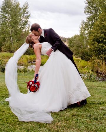 Soren & Kathleen Wedding