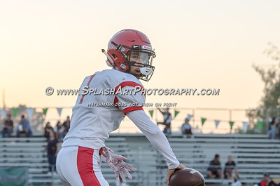 2018 Football Eagle Rock vs Torres 28Sep2018