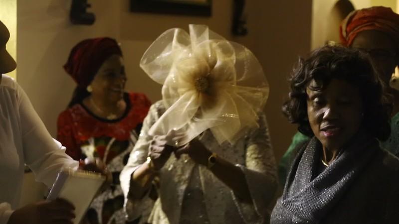 Helen Nwaka 80th Birthday Videos
