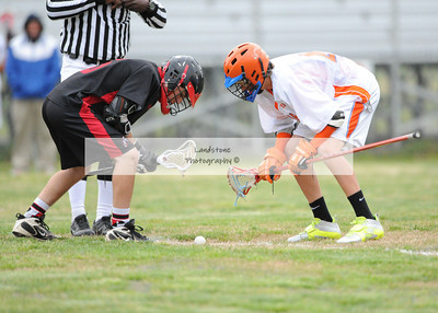 Delmar Varsity Lacrosse vs Polytech