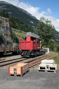 SBB Class 234