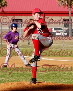 Hamco Baseball 2/15/2013