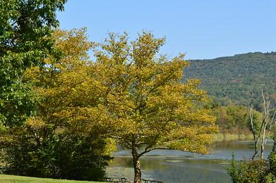 Canoe Creek State Park, Blair County Pennsylvania