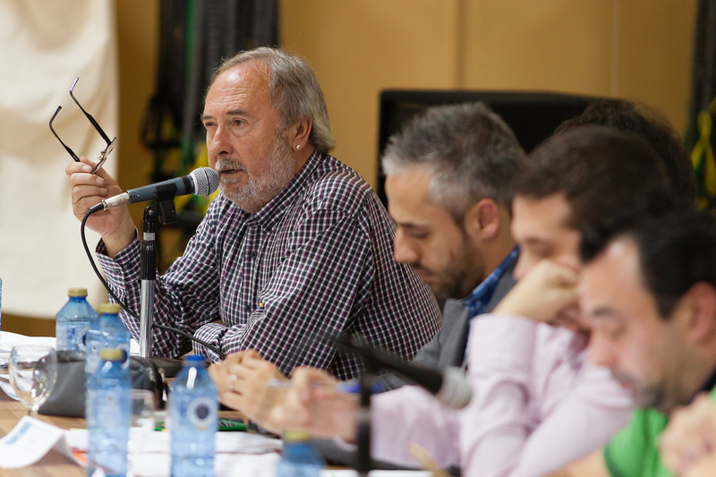 Jornada de Debate en Alcorcón sobre regeneración democrática y democracia interna en los partidos