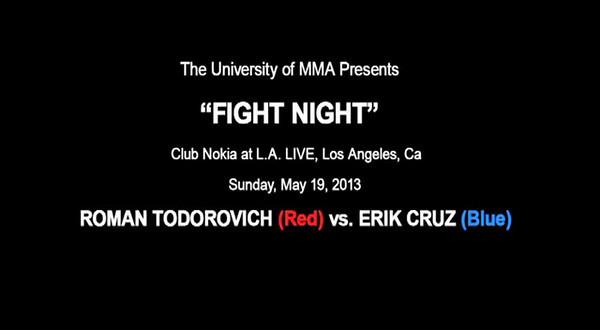 Romi vs. Erik Cruz 5_19_13.mp4