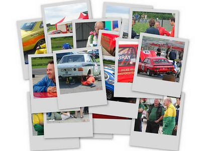 Pembrey People and Cars 29 July 2007