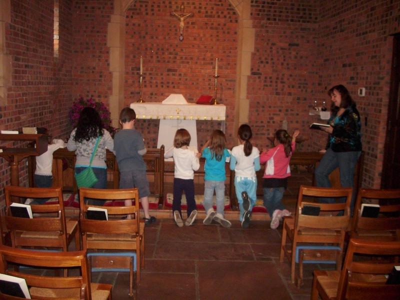 Easter 2009 (46).JPG
