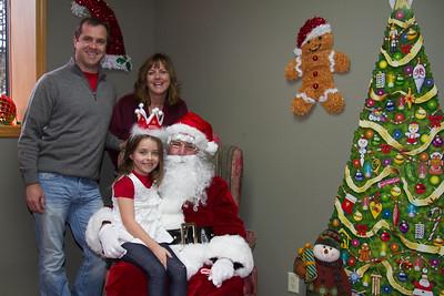 Amerititle Christmas 2012