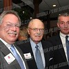 Mike McMahon, Hugh Farley, Doug Landon