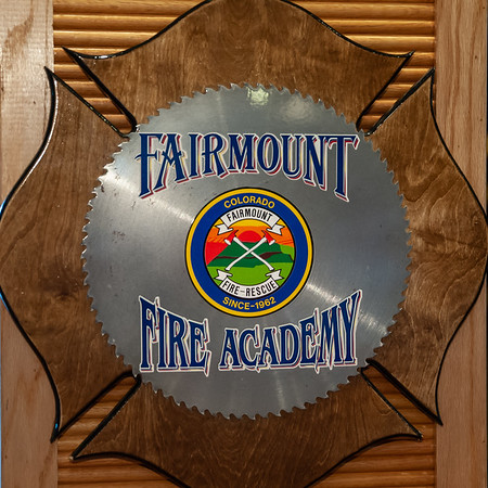 Fairmount Fire Academy Graduation - June 2018