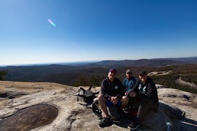 Stone Mountain Trip