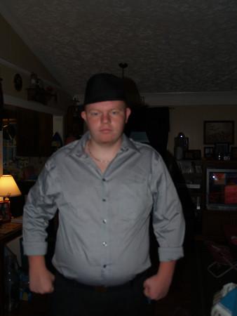 Alan's Birthday 2010