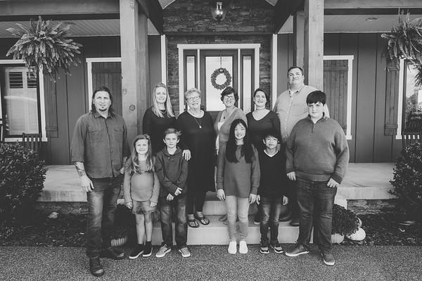 Legenhausen Family Family