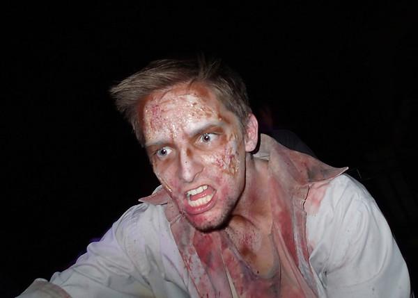 2013 11 01 - Halloween Horror Night
