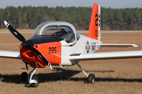 2017 Brewton Fly-In and Poker Run, 14Jan17