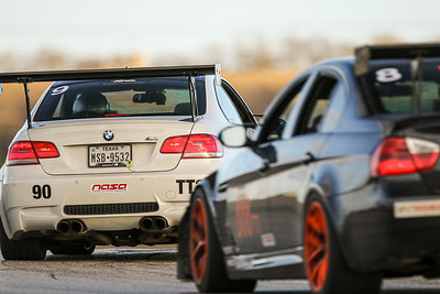 Lone Star Chapter BMW CCA Fall HPDE and Race School