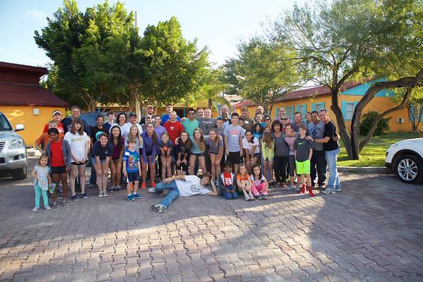 2014-11-26 Rio Bravo Mission Trip