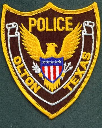 Olton Police