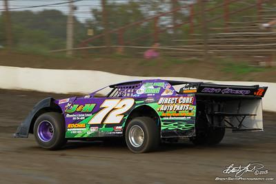 Grandview Speedway August 10, 2013