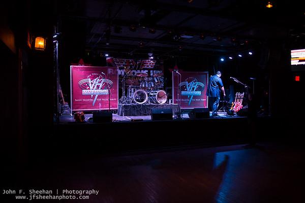 Best of Both Worlds 2-Van Halen Tribute 3/3/17