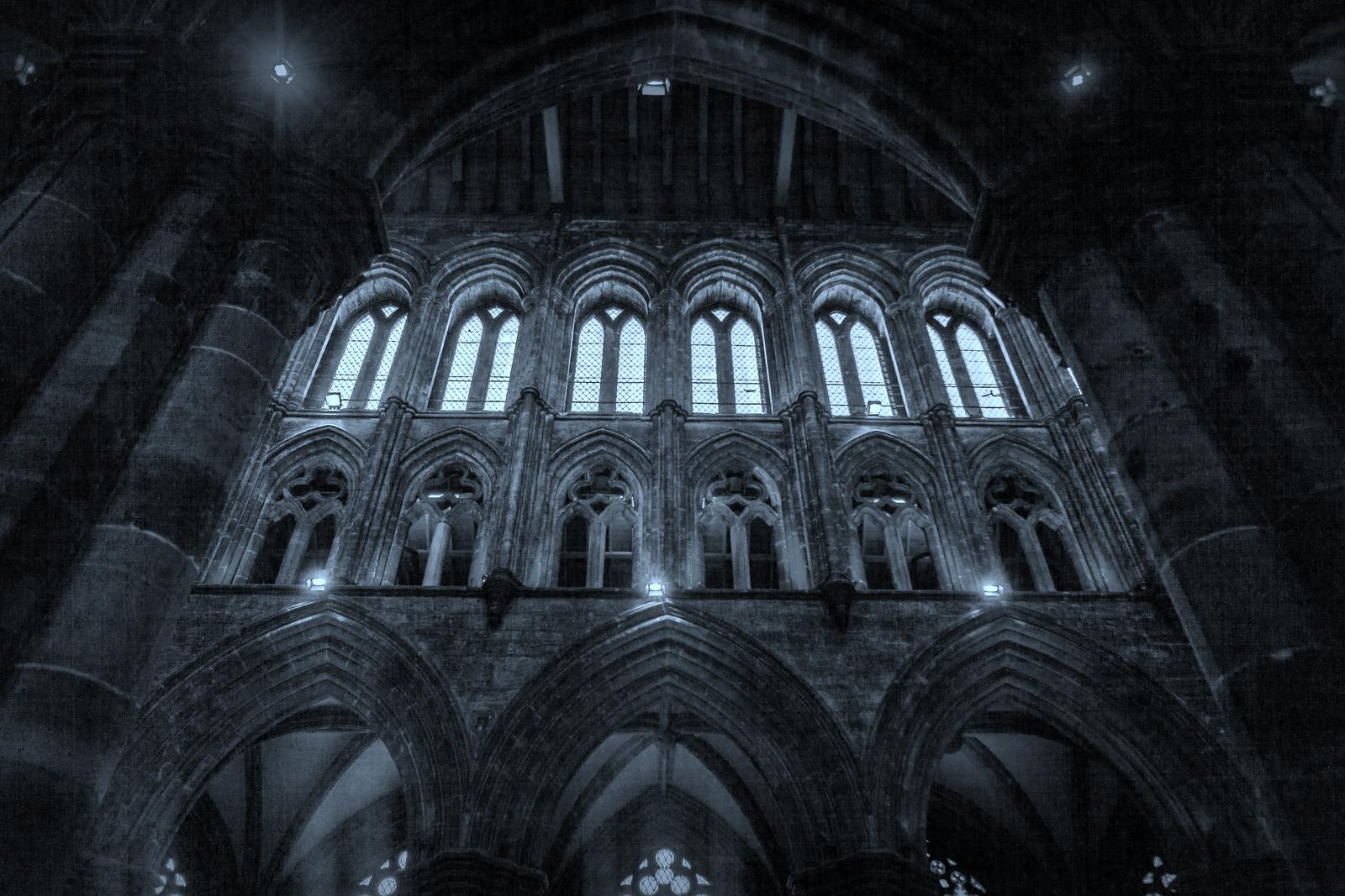 苏格兰格拉斯哥大教堂,陈述历史