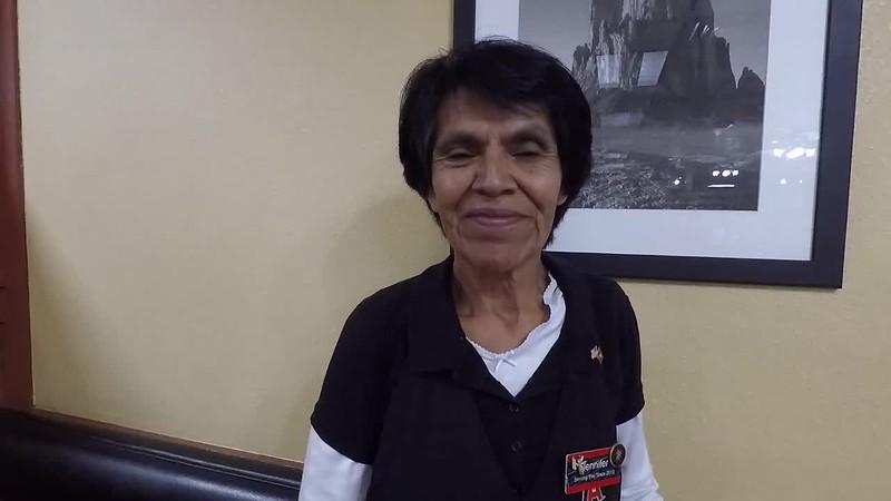 Zuni waitress AZ-1920.mov