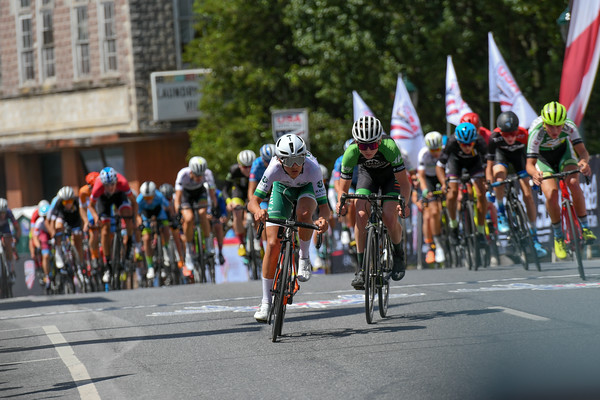 2019 USA Cycling National Championships