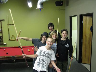Guys Night 2008