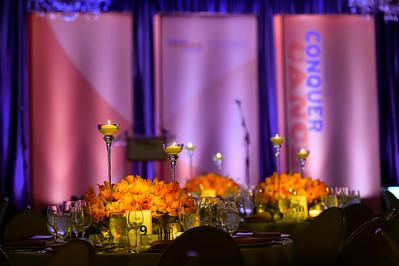 2016 Conquer Cancer Foundation Dinner