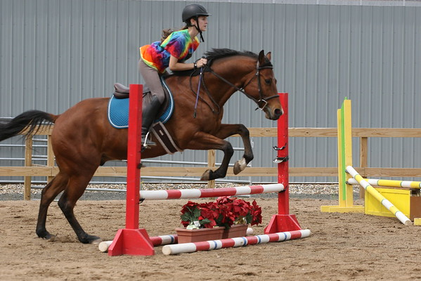 Heather Carlson Clinic 05/14/16