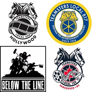 Teamsters                                                                  Below The Line Podcast