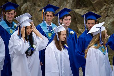 Haldane Graduation 2015
