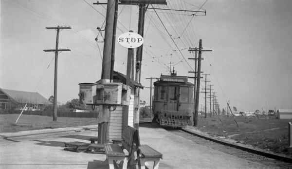 Redondo via Gardena Line, San Pedro via Torrance Line, El Segundo Line