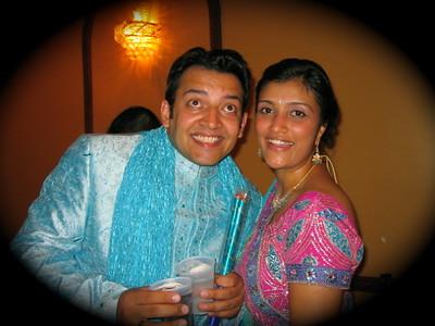 Dhaval & Nilam