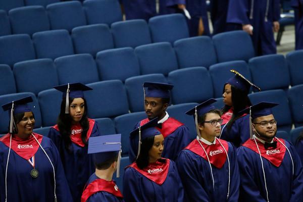 Gregory 2019 Graduation