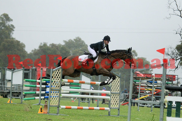 2014 09 21 Fairbridge Alcoa International Horse Trials ShowJumping 3 Star