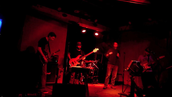 2011/03/03 - Rock Out Karaoke