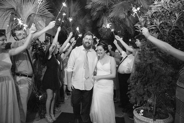 Prentice/Esterbrooks Wedding