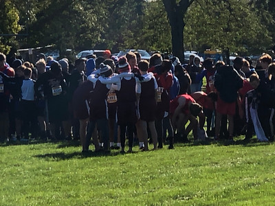 2019 Nick Cross Country Conference & Sectionals