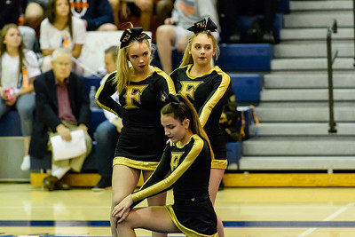 Cheer: Freedom @ Districts 10.17.2018 (by Art Pittman)