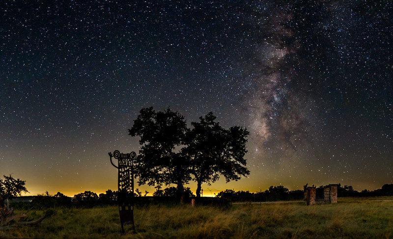 Milkyway and Night Sky Images